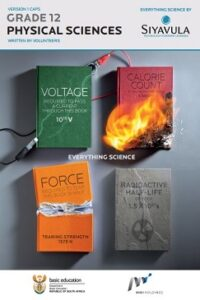 Grade 12 Physics and Chemistry Textbook - Siyavula South Africa